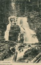 Cascade de la Creuse-Goutte | Homeyer