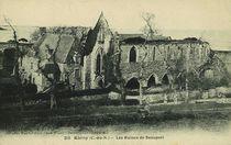 Les Ruines de Beauport |
