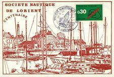 Société nautique de Lorient - Centenaire | Vachey D.