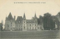 Château de Bois-Cornillé  