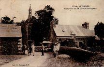 Chapelle de la Croix Guingard |
