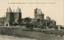 Carcassonne | Jordy M.
