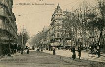 Le Boulevard Dugommier | Guende
