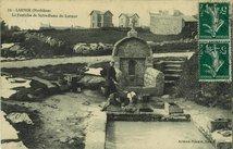 La Fontaine de Notre-Dame de Larmor |