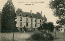 Château Glestière |