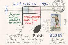 WHITE and BLACK BLUES&quot | Savon