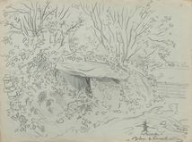 Dolmen de Kermaout | Homualk Charles