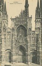 Rouen | Neurdein