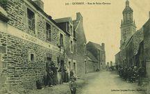 Rue de Saint-Carreuc |