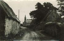 La Chapelle de St-Rivalain |