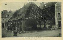 La Vieille Halle |