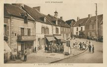 Le Bourg |