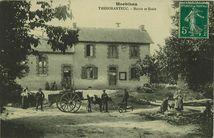 Mairie et Ecole | Bailly Ch.