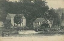 Le Moulin de La Roche | Imprimeries réunies - Nancy