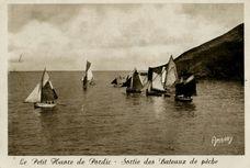Le Petit Havre de Pordic  