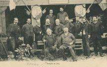 Banquet de 1884 |