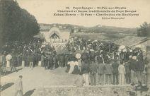 Charivari et Danse traditionnelle du Pays Basque |
