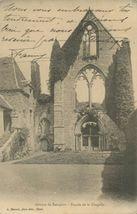 Abbaye de Beauport |