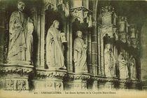 Les douze Apôtres de la Chapelle Notre-Dame |