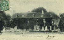 Château de Belouhan |