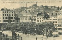 Place du Peuple |