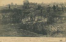 1914-15... Camp de COETQUIDAN |
