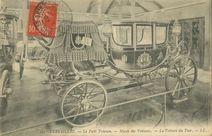 Le Petit Trianon |