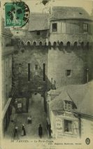 La Porte-Prison  