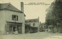 La rue principale | Bocquenet