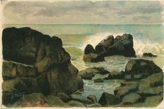 Côte de Granit | Thiry A.