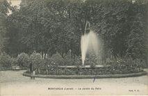 Le Jardin du Patis |