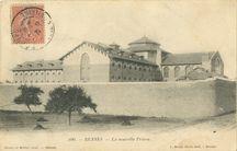 La nouvelle Prison   Le MICHEL