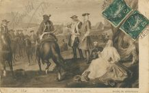 Revue des Mousquetaires | Musée de Versailles