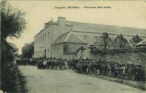 Pensionnat Saint-Aubin |