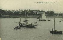 Sortie du Port |