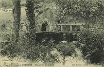 Vieux Pont sur le Scorf |