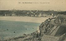 Ile Saint-Cast (C.-du-N.) |
