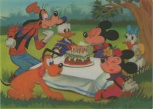 Mickey Mouse Party | Walt Disney