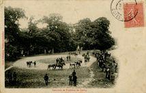 Courses de Pouliches de Corlay | Debrabant
