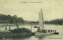 Le Premier Quai au Port-Clos |