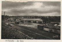 La Gare | Amaury