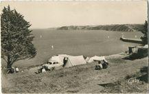 Camping des Fauvettes et Pointe de Pordic  