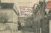 Laiterie-Beurrerie JOUZEL  