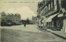 Place Duguesclin |