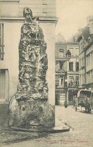 Fontaine Lisieux |