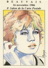 16 novembre 1986 | Grycan Julien