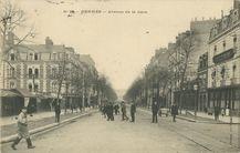 Avenue de la Gare |