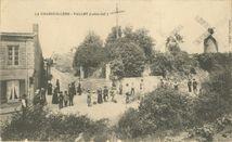 LA CHAROUILLERE | Cesbron