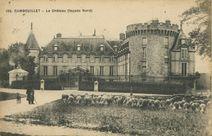 Le Château (façade Nord) |