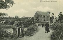 Moulin de Lescoben |
